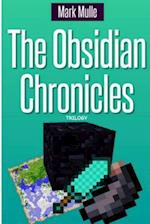 The Obsidian Chronicles Trilogy af Mark Mulle