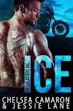 Ice af Jessie Lane