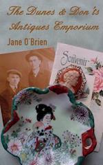 The Dunes & Don'ts Antiques Emporium af Jane O'Brien