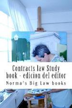 Contracts Law Study Book - Edicion del Editor