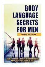 Body Language Secrets for Men