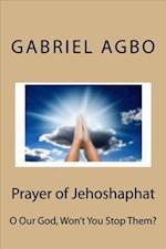 Prayer of Jehoshaphat
