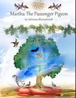Martha the Passenger Pigeon