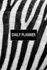 Daily Planner af Blank Books Journals