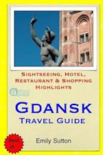 Gdansk Travel Guide