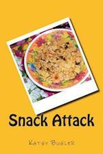 Snack Attack af Kathy Buhler