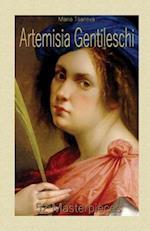 Artemisia Gentileschi af Blago Kirov, Maria Tsaneva
