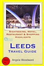 Leeds Travel Guide af Angela Woodward