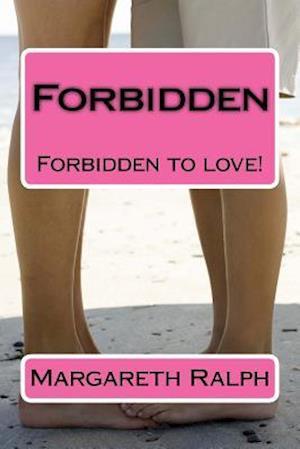 Bog, paperback Forbidden af Margareth Ralph