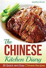 The Chinese Kitchen Diary