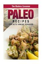Paleo Recipes for Auto-Immune Diseases