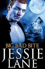 Big Bad Bite af Jessie Lane