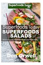 Superfoods Salads