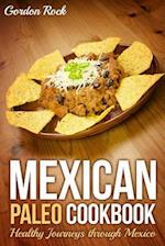 Mexican Paleo Cookbook