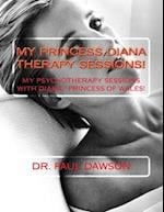 My Princess Diana Therapy Sessions