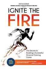 Ignite the Fire af Jonathan Goodman