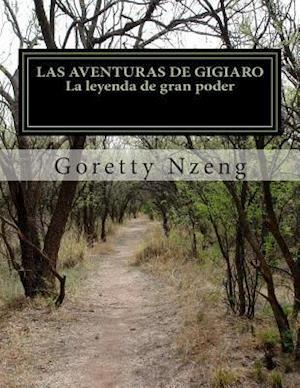 Las aventuras de GigiAro