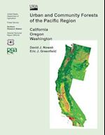 Urban and Community Forests of the Pacific Region