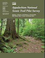 Appalachian National Scenic Trail Piolt Survey
