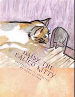 Daisy the Calico Kitty
