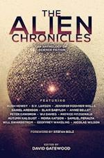 The Alien Chronicles af B. V. Larson, Hugh Howey, Jennifer Foehner Wells