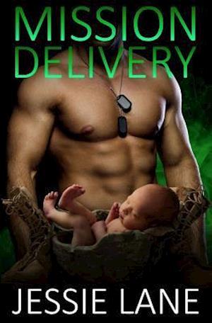 Bog, paperback Mission Delivery af Jessie Lane