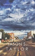 The Journey Home af Jason S. Taylor