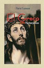 El Greco af Maria Tsaneva, Blago Kirov