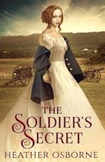The Soldier's Secret af Heather Osborne