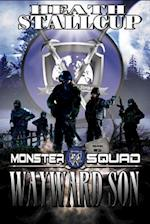 Wayward Son af Heath Stallcup