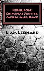 Ferguson af Liam Leonard