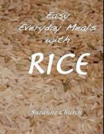 Easy Everyday Meals with Rice