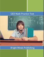 GED Math Practice Test af Bright Minds Publishing
