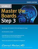 Master the Boards USMLE Step 3 (Kaplan Medical USMLE Master the Boards Step 3)