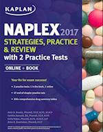 Kaplan NAPLEX Strategies, Practice & Review With 2 Practice Tests 2017 (Kaplan Medical Naplex)