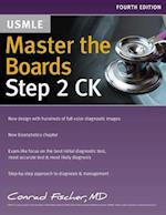 Master the Boards USMLE Step 2 CK (Kaplan Medical Master the Boards)
