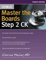 Master the Boards USMLE Step 2 CK (Master the Boards)
