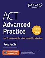 ACT Advanced Practice (Kaplan Test Prep)