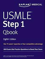 Kaplan USMLE Step 1 Qbook (USMLE Prep)