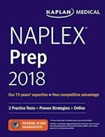 Kaplan Naplex Prep 2018 (Kaplan Naplex Prep)