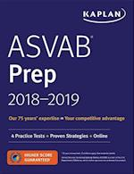 Kaplan ASVAB Prep 2018-2019 (KAPLAN ASVAB)