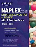 NAPLEX 2017 Strategies, Practice & Review with 2 Practice Tests