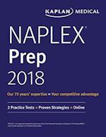 NAPLEX Prep 2018