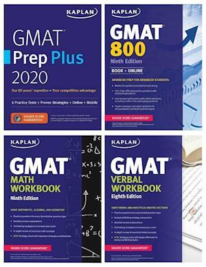 GMAT Complete 2020
