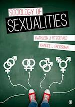 Sociology of Sexualities af Kathleen J. Fitzgerald