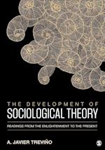 The Development of Sociological Theory