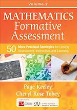 Mathematics Formative Assessment (nr. 2)