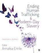 Ending Human Trafficking & Modern-Day Slavery