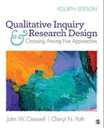 Qualitative Inquiry & Research Design