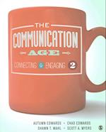 The Communication Age af Autumn P. Edwards